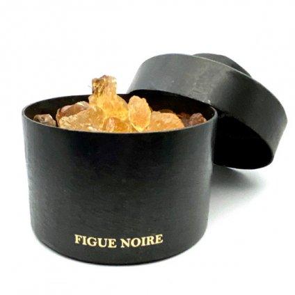 MAD et LEN Pot Pourri VEGETAL AMBER MINI FIGUE NOIRE(マドエレン ポプリ ベジタルアンバー ミニ フィグノアー )