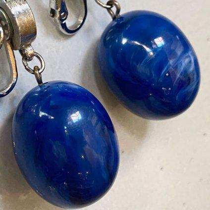 1960's Trifari Earrings(1960年代 トリファリ イヤリング)