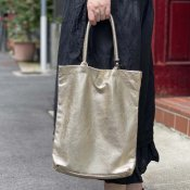 CHRISTIAN PEAU CP 10 TOTE(クリスチャン ポー CP 10 トート) GOLD