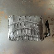 CHRISTIAN PEAU CP WALLET S(クリスチャン ポー CP 財布) GRAY