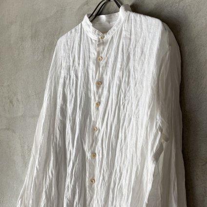 <img class='new_mark_img1' src='https://img.shop-pro.jp/img/new/icons13.gif' style='border:none;display:inline;margin:0px;padding:0px;width:auto;' />suzuki takayuki long shirt(スズキタカユキ ロングシャツ)Nude/Unisex