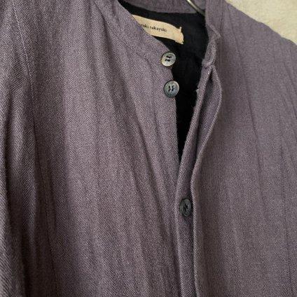 <img class='new_mark_img1' src='https://img.shop-pro.jp/img/new/icons13.gif' style='border:none;display:inline;margin:0px;padding:0px;width:auto;' />suzuki takayuki sleeveless dress(スズキタカユキ スリーブレスドレス)Grey
