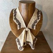 1930~40's Glass Beads Collar(1930〜40年代 ガラスビーズ つけ襟)