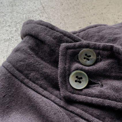 suzuki takayuki military coat(スズキタカユキ ミリタリーコート)Grey/Unisex