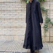 HALLELUJAH 12, Robe Victorien(ハレルヤ ヴィクトリア ローブ) Black