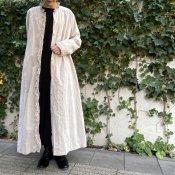 HALLELUJAH 2, Robe Victorien(ハレルヤ ヴィクトリア時代 ローブ)Flax