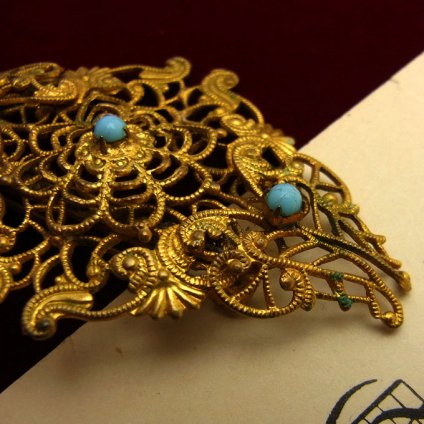 UK Antique Brooch