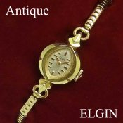 ELGIN(エルジン) Ladies Watch