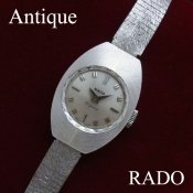 RADO (ラドー) Ladies Watch