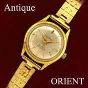 ORIENT orient Fancy (オリエント オリエント ファンシー)