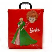 Vintage Barbie Case