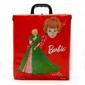 Vintage Barbie Case