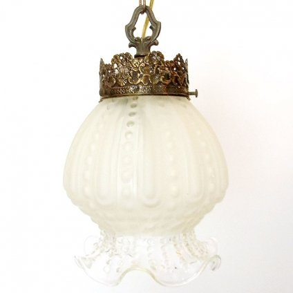 Antique pendant light jeje piano online boutique antique pendant light mozeypictures Gallery