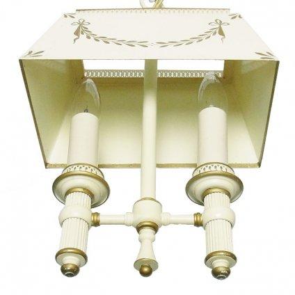 Antique Pendant Light