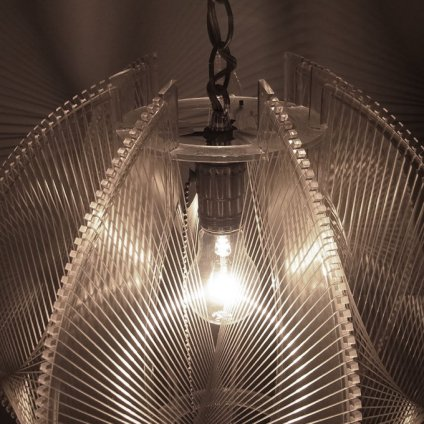 Antique String Lights