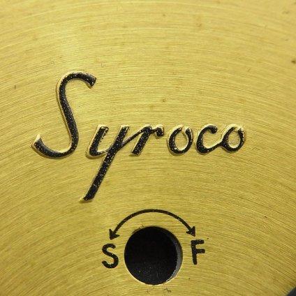 SYROCO