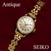 SEIKO (セイコー) Ladies Watch