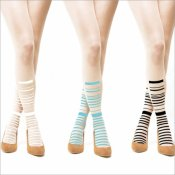【40% OFF】proef  Stockings Barcode