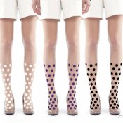 【40% OFF】proef  Stockings Circle