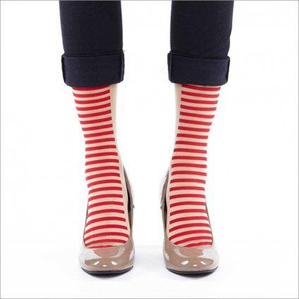 【半額】proef  Socks Stripe
