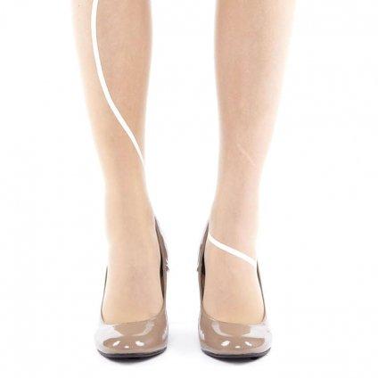 【半額】proef  Stockings SPIRAL
