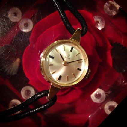 huge discount 66c74 21d48 TUDOR BY ROLEX,チュードル バイ ロレックス,小薔薇- JeJe PIANO ONLINE BOUTIQUE  神戸のアンティーク時計,ジュエリー,ファッション専門店