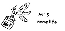 M's homelife
