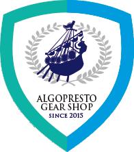ALGO PRESTO GEAR SHOP  (アルゴプレスト ギアショップ) ロープアクセス・高所作業用品、レスキュー用品、ウィンドウクリーニング用品