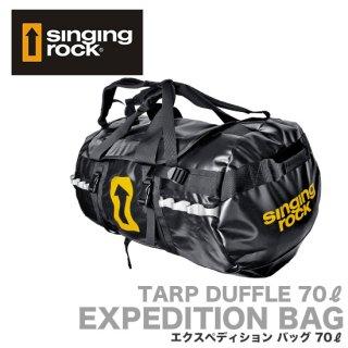 シンギングロック エクスペディションバッグ 70L