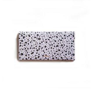 Wallet L / Stone Pink