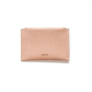 Planar / Envelope Small -White Stitch-