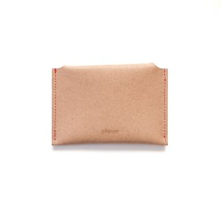 Envelope Small -Red Stitch-