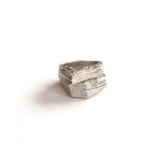 Mai Solorzano - アルケミーリング Silver color