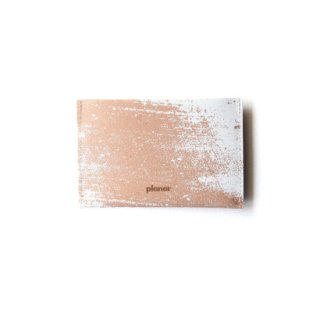 Planar / Envelope Small / Strokes White