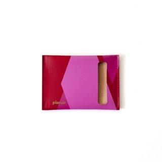 Wallet S -Pink Tones-