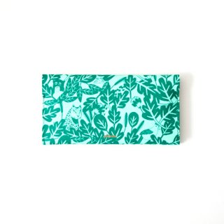Wallet L -Green Jungle-