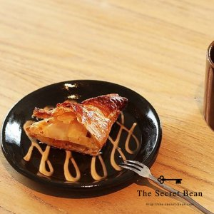 【CASA & CASA】美濃焼 slipware plate - スリップウェアプレート -