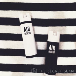 【CASA & CASA】【ゆうパケ】2color◆SPRAY STICKER AIR FRESHNER
