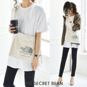 【ゆうパケ】2size◆Championロゴオーバーサイズ半袖Tシャツ