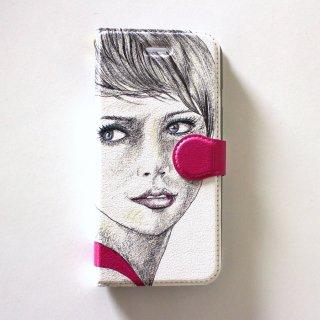 YUCK'N'ROLL iPhone・スマホケース