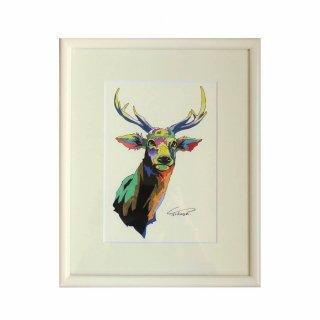 Deer / セミオーダー