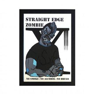 STRAIGHT EDGE ZOMBIE(セミオーダー)