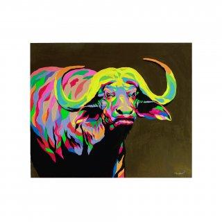 atomic buffalo
