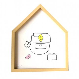 【HOME】room