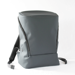 BACKPACK Matte Gray