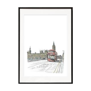 LONDON/ セミオーダー