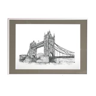 Tower Bridge/ セミオーダー