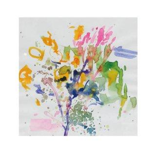 花のためのドローイング#8