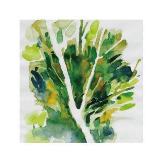 街路樹のためのドローイング#9
