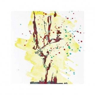 街路樹のためのドローイング#12